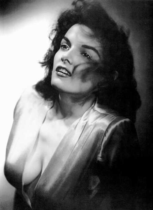 Jane Russell as Dorothy Shaw