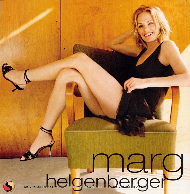 Marg helgenberger nackt Bilder