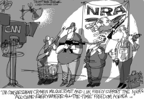 guns cnn