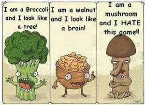 Yet another reason most men shy away from eating mushrooms....