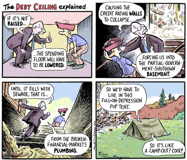 debt ceil