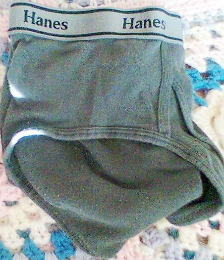 Classic MW Hanes jockeys.