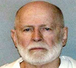 Whitey Bulger who resembles Johnny Depp if you look really close.