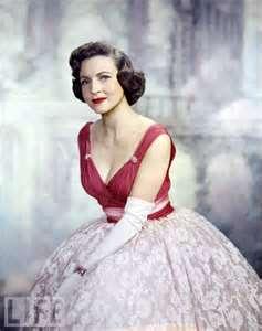 Betty White then.
