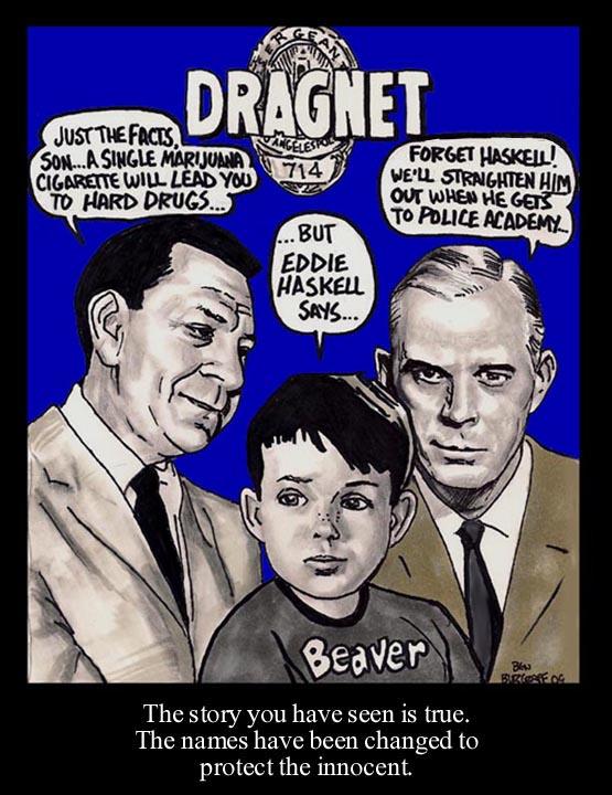dragnet 2