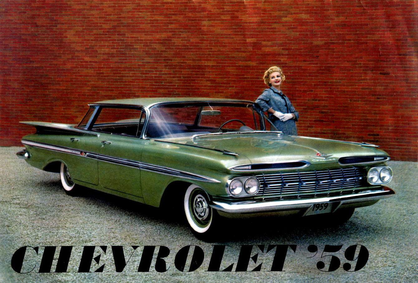 psssst ya wanna by a 1959 chevy bel air only 9 miles on. Black Bedroom Furniture Sets. Home Design Ideas