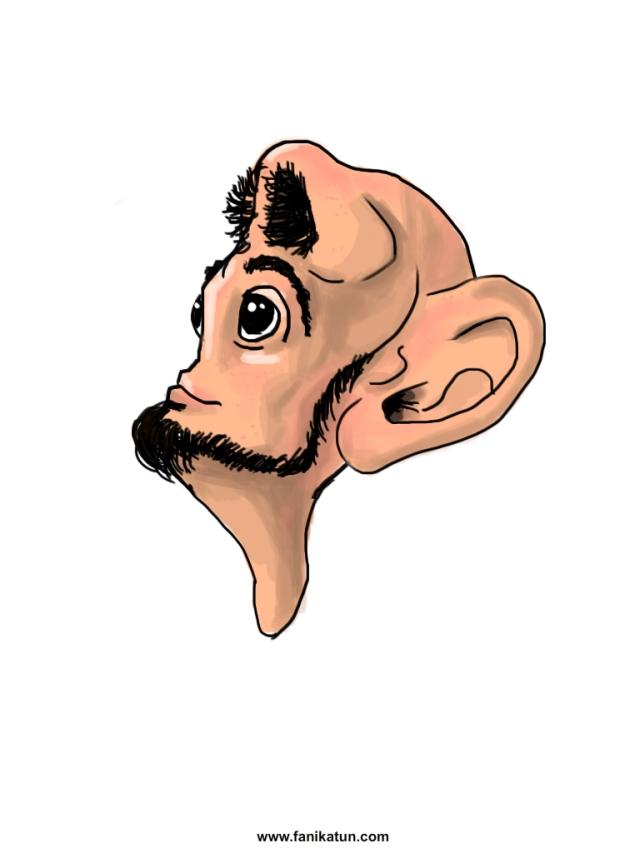 nose11