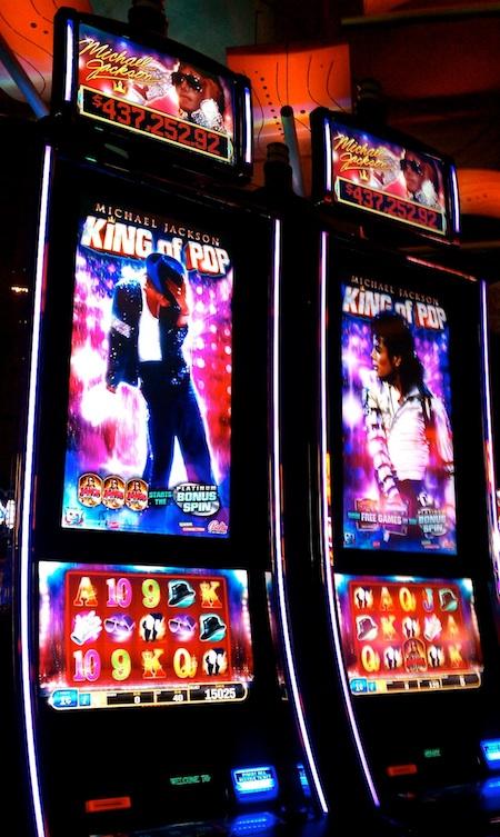 bonnie and clyde slot machine