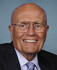 U.S. Rep. Joh Dingell (D) Minn.87 years old (just sayin')