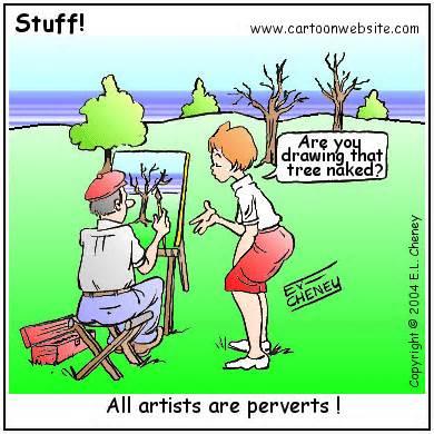 Tree perverts
