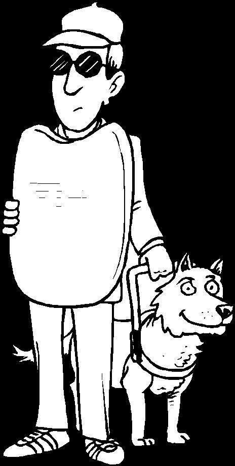 """""""Woof!"""""""