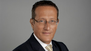 I suspect Richard Quest is Simcoe reincarnated