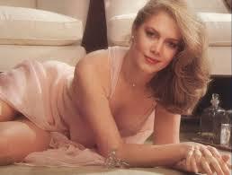 Kathleen Turner.....the voice of Jessica Rabbit