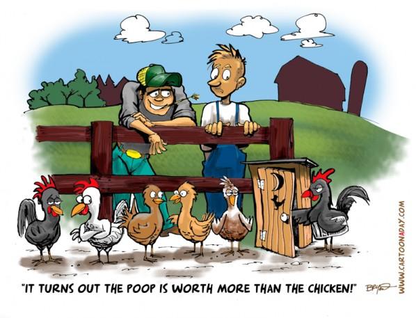 Yeah Elmer...keep them thar tailgaters fer away from mah truck