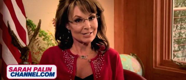 Hi, my name is Sarah Palin and I did not approve this blog and I'm gonna beat the livin' crap outta this Misfit guy