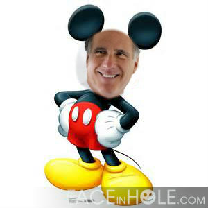 Hi, My name is Mouse Romney and I approved that message