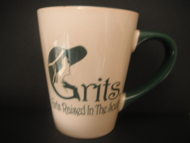 And if that cat lady is from West (by gawd) Virginia, this mug is also required