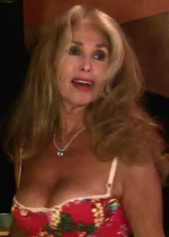 Donna Loren today