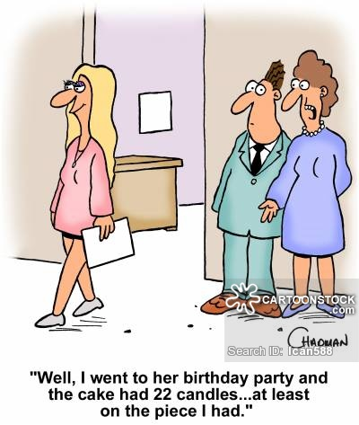 Showing post media for Funny birthday cartoon – Animated Funny Birthday Card