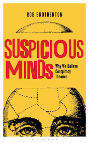 This book looks kinda suspicious if ya ask me