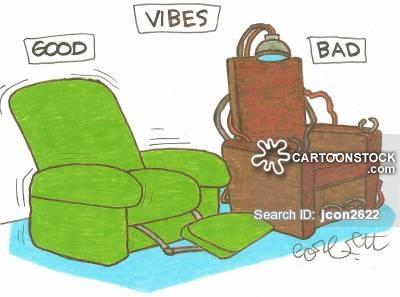 Vibes: Good/Badl