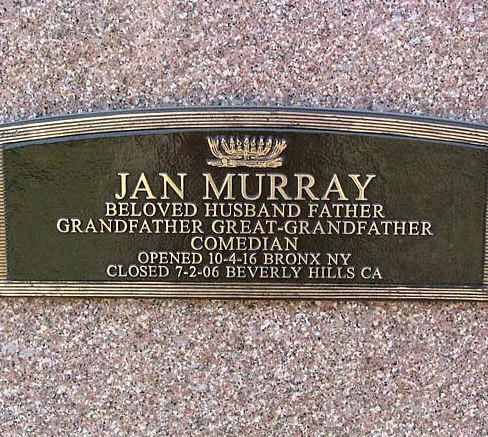 tomb4murray
