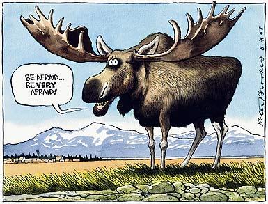 Listen to da moose