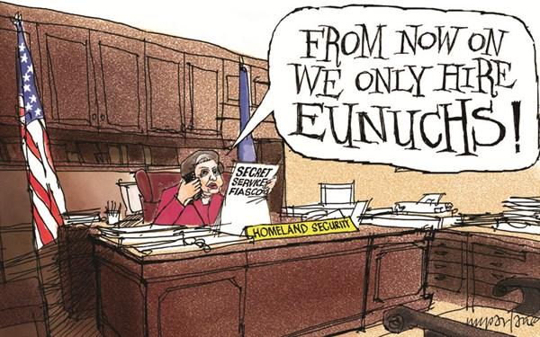 Whats a eunich