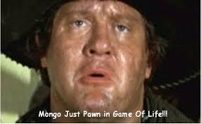 Oops .... maaf Mongo