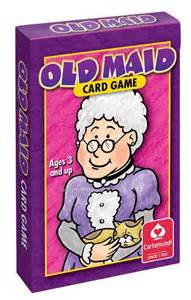 Or play it safe and opt to celebrate this day playing cards