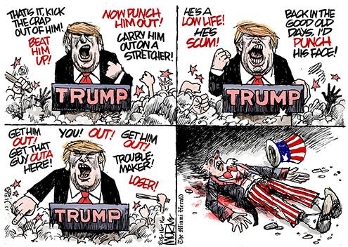 trump-scum